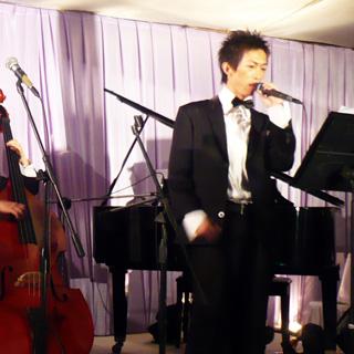 Wedding Music Entertainment Indonesia